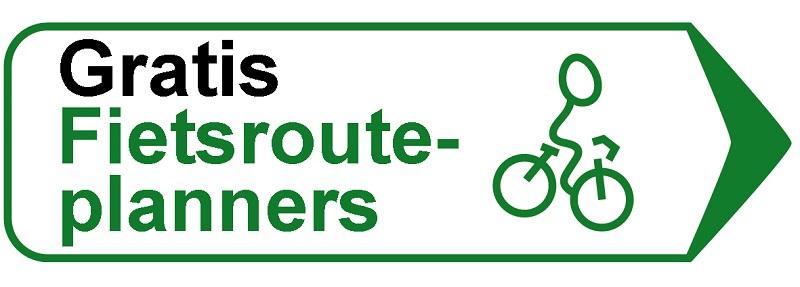 routeplanner voor fiets