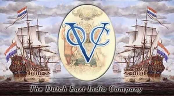 Verenigde Oost-Indische Compagnie